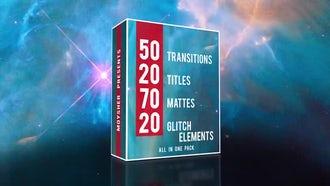 Edit Video Pack: Premiere Pro Templates