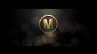Charismatic logo Reveal: After Effects Templates
