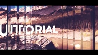 Sentinus: After Effects Templates