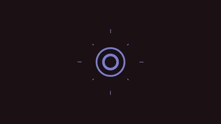 Minimal Logo Premiere Pro Templates Motion Array