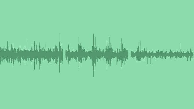 Underwater: Sound Effects