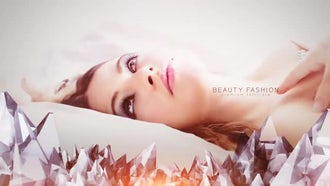 Beauty Promo: After Effects Templates