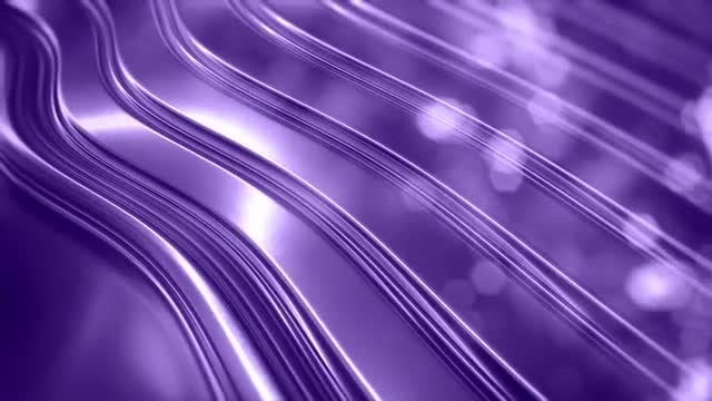 Violet Metal Background: Stock Motion Graphics
