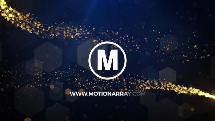 Light Logo Pack: After Effects Templates