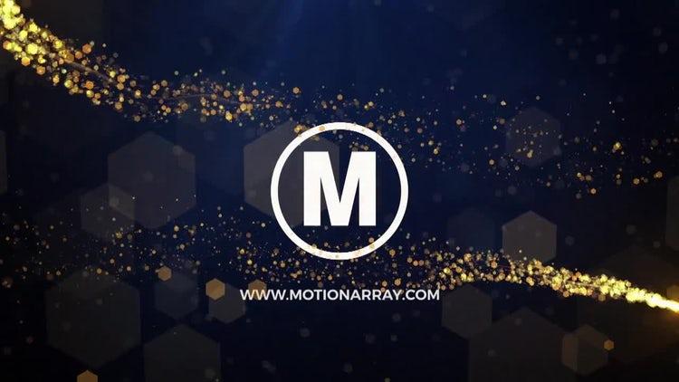 Light Logo Pack: Premiere Pro Templates