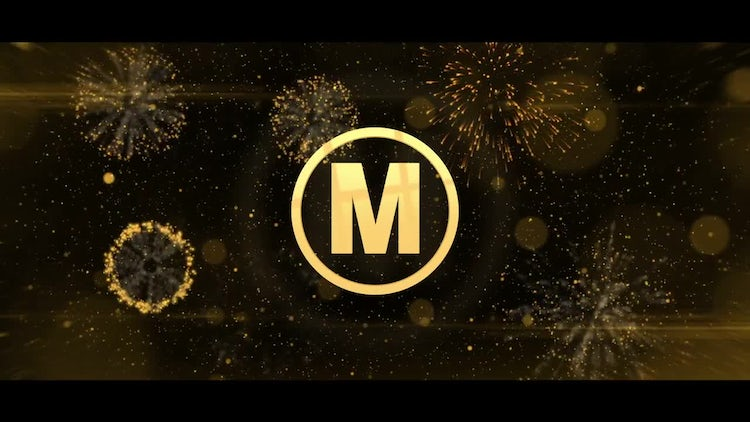 Countdown Logo: After Effects Templates