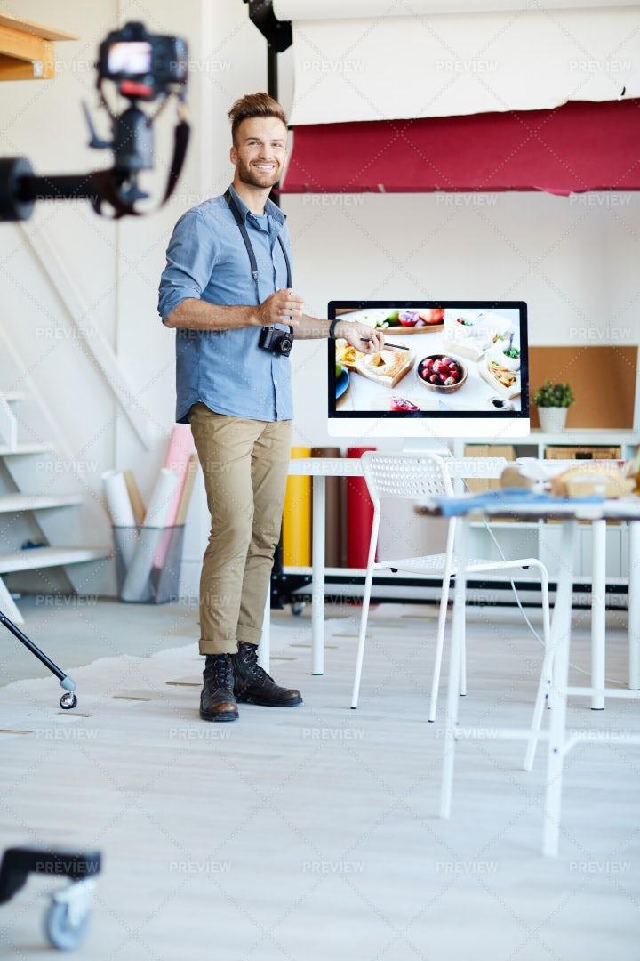 Online Photography School: Stock Photos