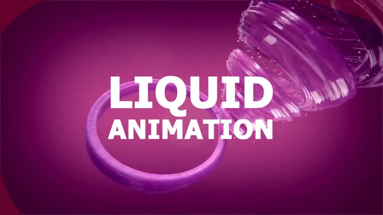 Flash FX Splash Transitions: Motion Graphics