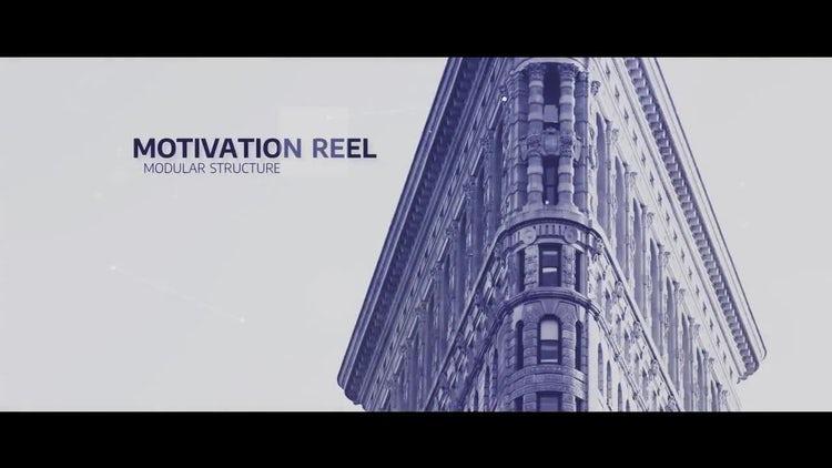 Style Cinema Slideshow: Premiere Pro Templates