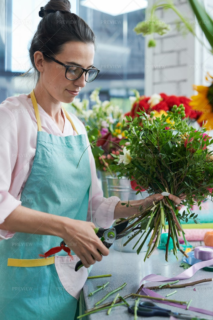 Small Business Owner: Stock Photos