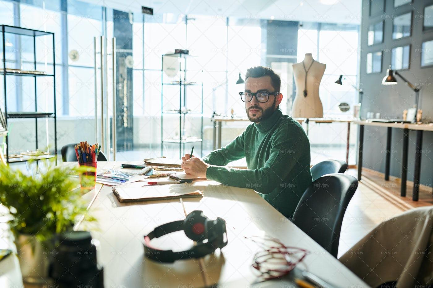 Contemporary Entrepreneur: Stock Photos