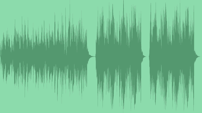 Glitch Moment: Royalty Free Music