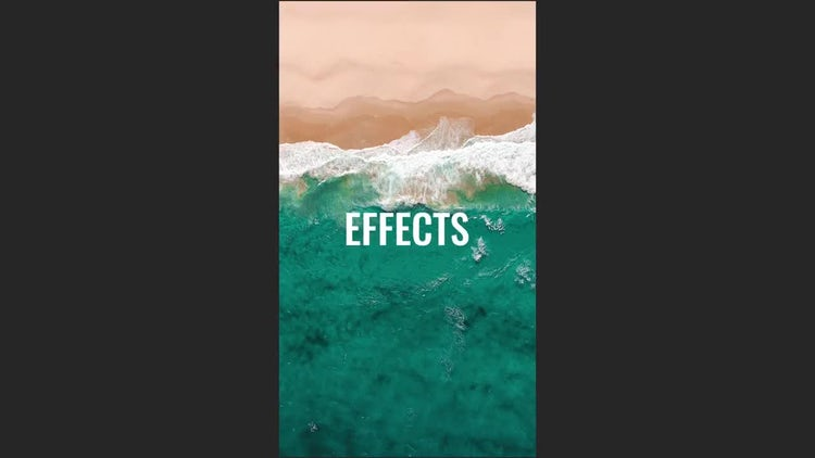 Dynamic Vertical Logo: After Effects Templates