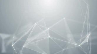 Plexus Background: Motion Graphics