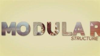 Parallax Deep Slideshow 2: After Effects Templates