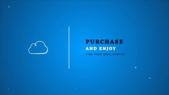 Web Hosting and Cloud for Website: After Effects Templates