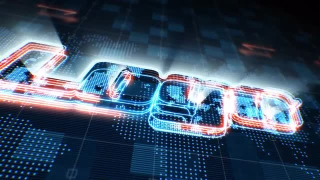 TV Logo: After Effects Templates