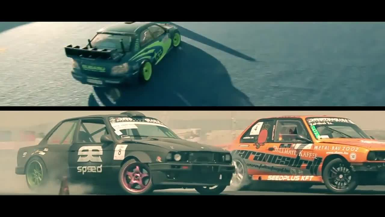 Racing promo - Premiere Pro Templates | Motion Array