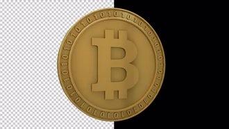Bitcoin: Motion Graphics