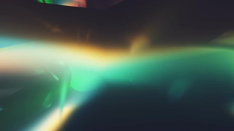 Abstract shine: Motion Graphics