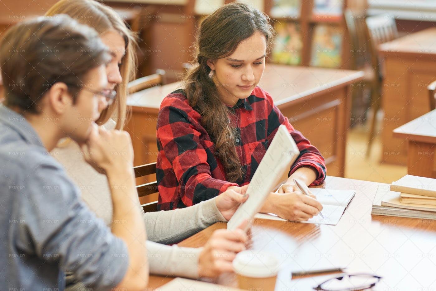 School Student Lifestyle: Stock Photos