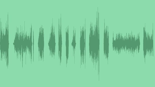 Tape Rewind: Sound Effects