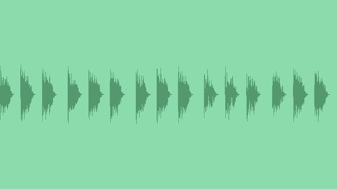 Sonar Sound Version 1: Sound Effects