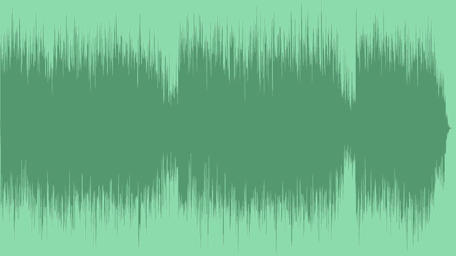 Melodic Trance: Royalty Free Music
