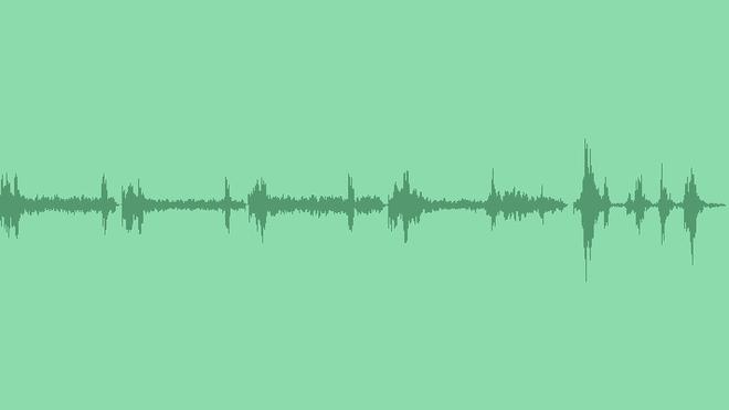 Car Engine Start: Sound Effects