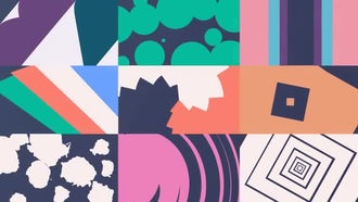 Dynamic Transitions Pack: Motion Graphics