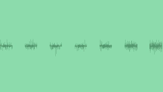 Digital Text SFX Pack 1: Sound Effects