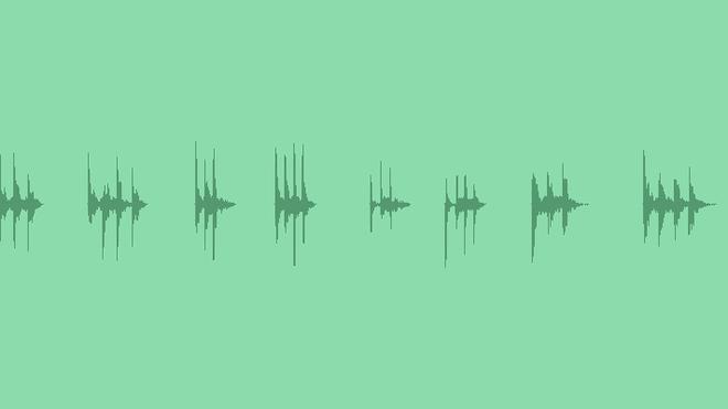 Door Knock SFX Pack: Sound Effects