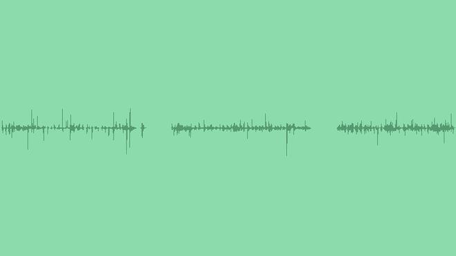 Typewriter SFX: Sound Effects