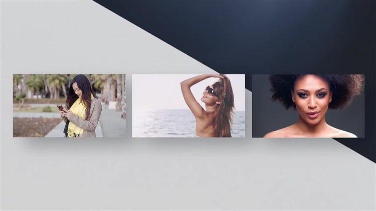 My Fashion My Way: Premiere Pro Templates