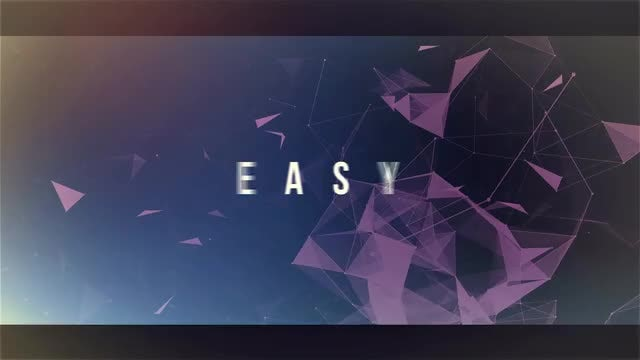 Stomp Logo Opener: After Effects Templates