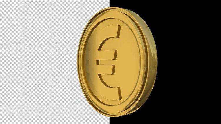 Euro: Motion Graphics