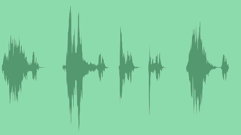 Mysterious Voices Game Pack: Sound Effects