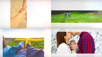 Wedding Day: After Effects Templates
