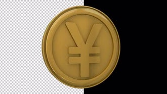 Yen: Motion Graphics