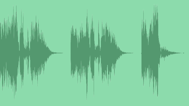 Electronic Tech Sound: Sound Effects