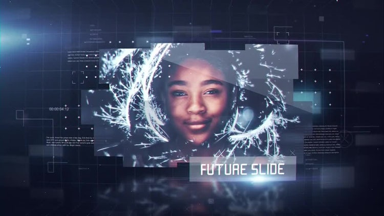 Decode: After Effects Templates