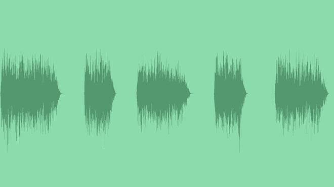 Document Destroyer Paper Shredder: Sound Effects