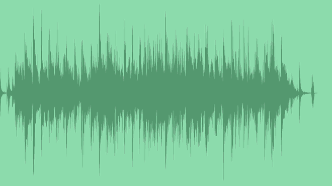 On The Waves: Royalty Free Music
