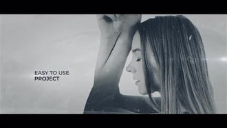 Double Exposure Opener: After Effects Templates