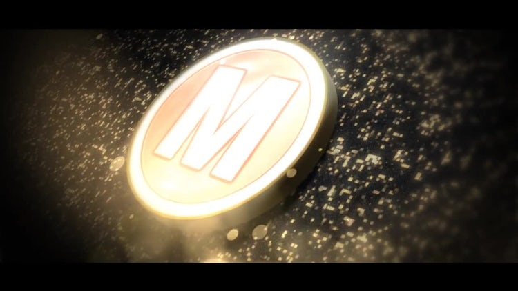 Golden Age: After Effects Templates