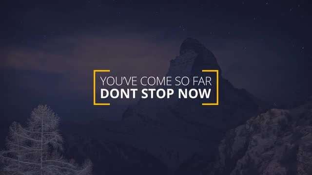 12 Creative Titles: After Effects Templates