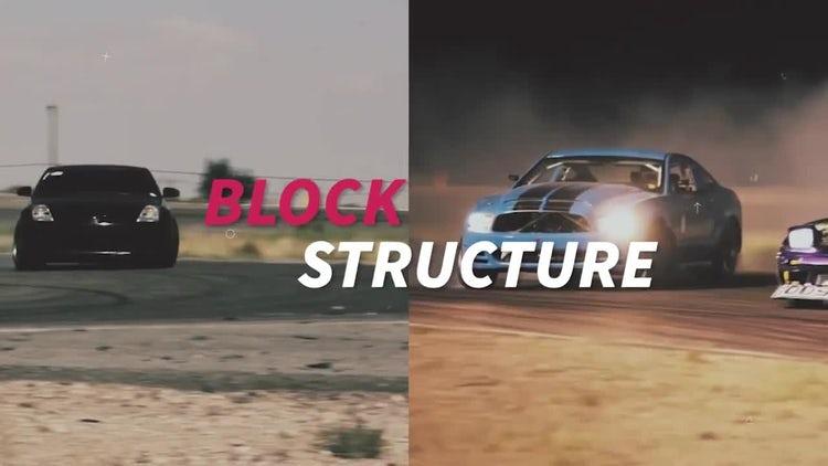 Dynamic Intro: Premiere Pro Templates