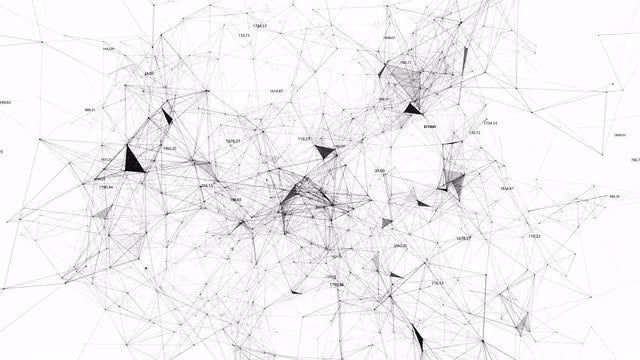 Scientific Plexuses: Stock Motion Graphics