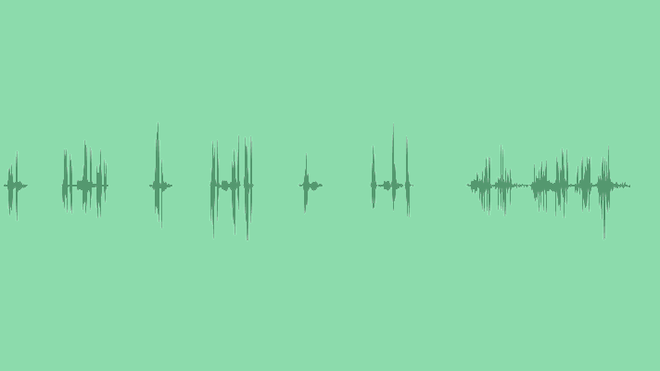 Frog SFX Pack: Sound Effects