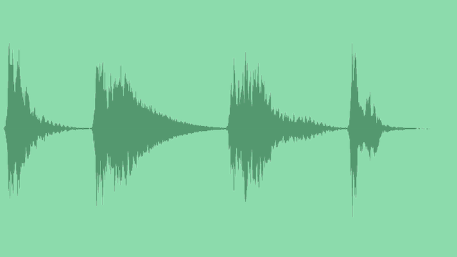 Whoosh Pack: Sound Effects